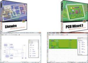 livewire-integracion-pcb-wizard, programa pcb wizard gratis español, livewire descargar livewire y pcb wizard descargar, descargar livewire y pcb wizard