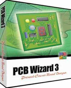 pcb-wizard-descargar-gratis. pcb wizar, pcb wizard gratis