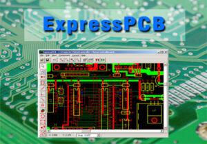 expresspcb, descargar expresspcb
